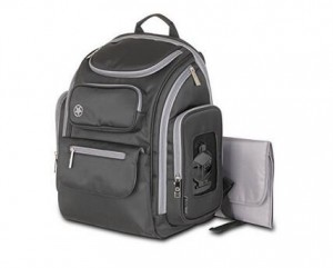 Jeep Perfect Pockets Back Pack