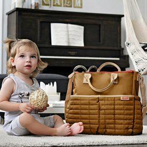 top designer baby bags