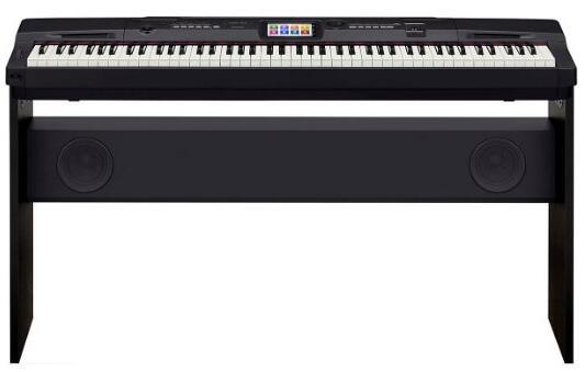 Casio CGP-700BK 88-Key