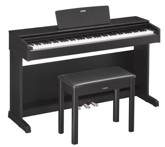 Yamaha P143B Digital Piano