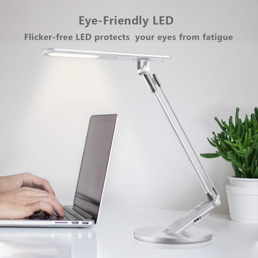 Folding Led Desk Lamps