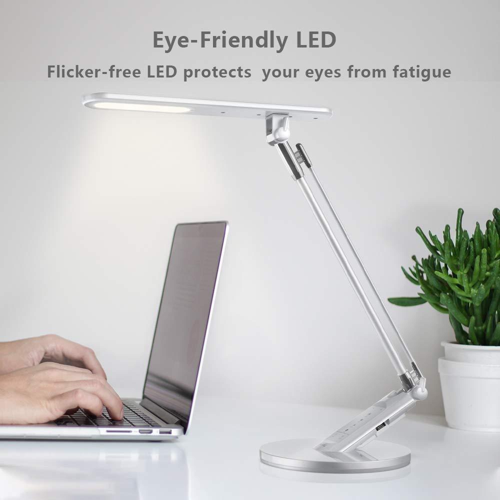 Folding Led Desk Lamps