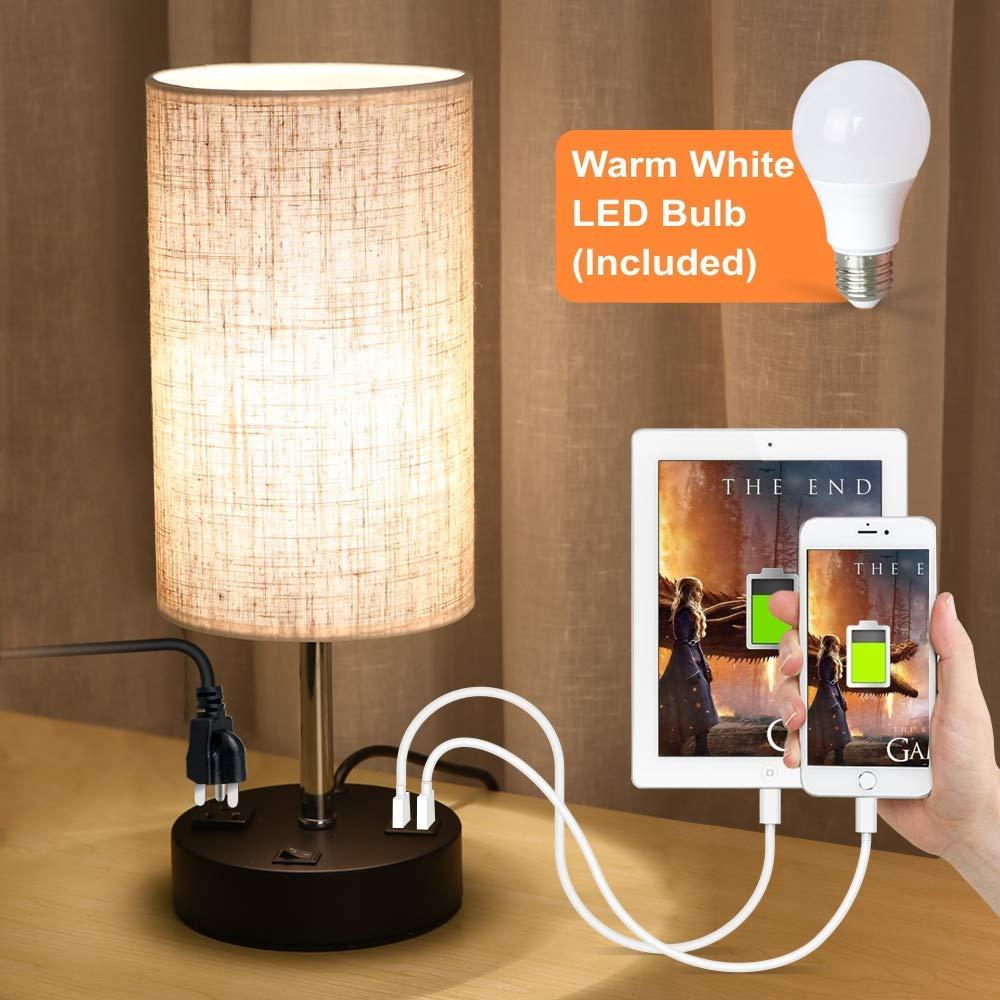 Lifeholder USB Lamp
