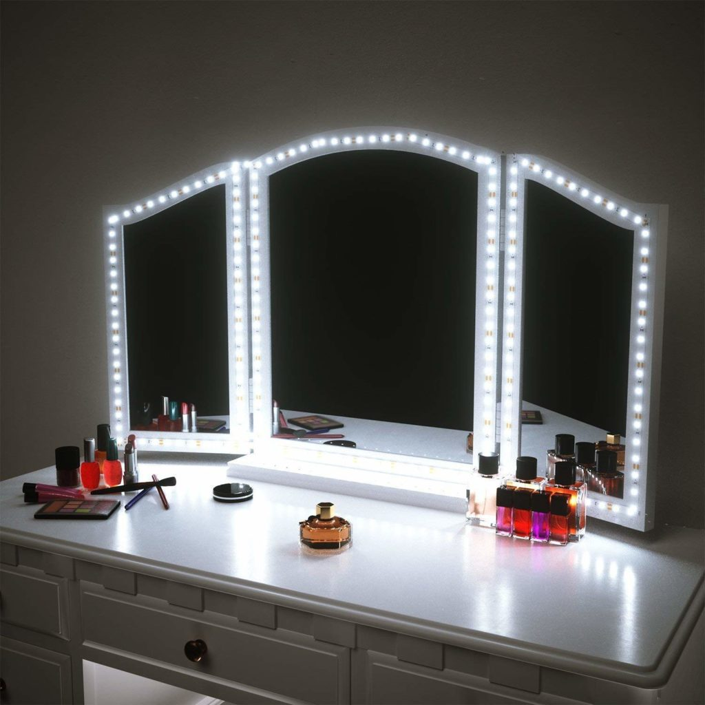 best lamp for vanity table