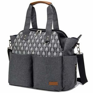 Best Insulated Diaper Bag