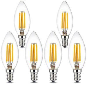4w led bulbs