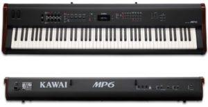 Kawai piano price by MP6