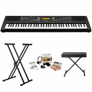 Yamaha PSREW300 76-key Keyboard