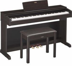 Yamaha YDP143R Arius Series Console Digital Piano