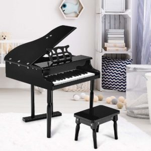baby grand piano by GoPlus