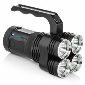 best led spotlights