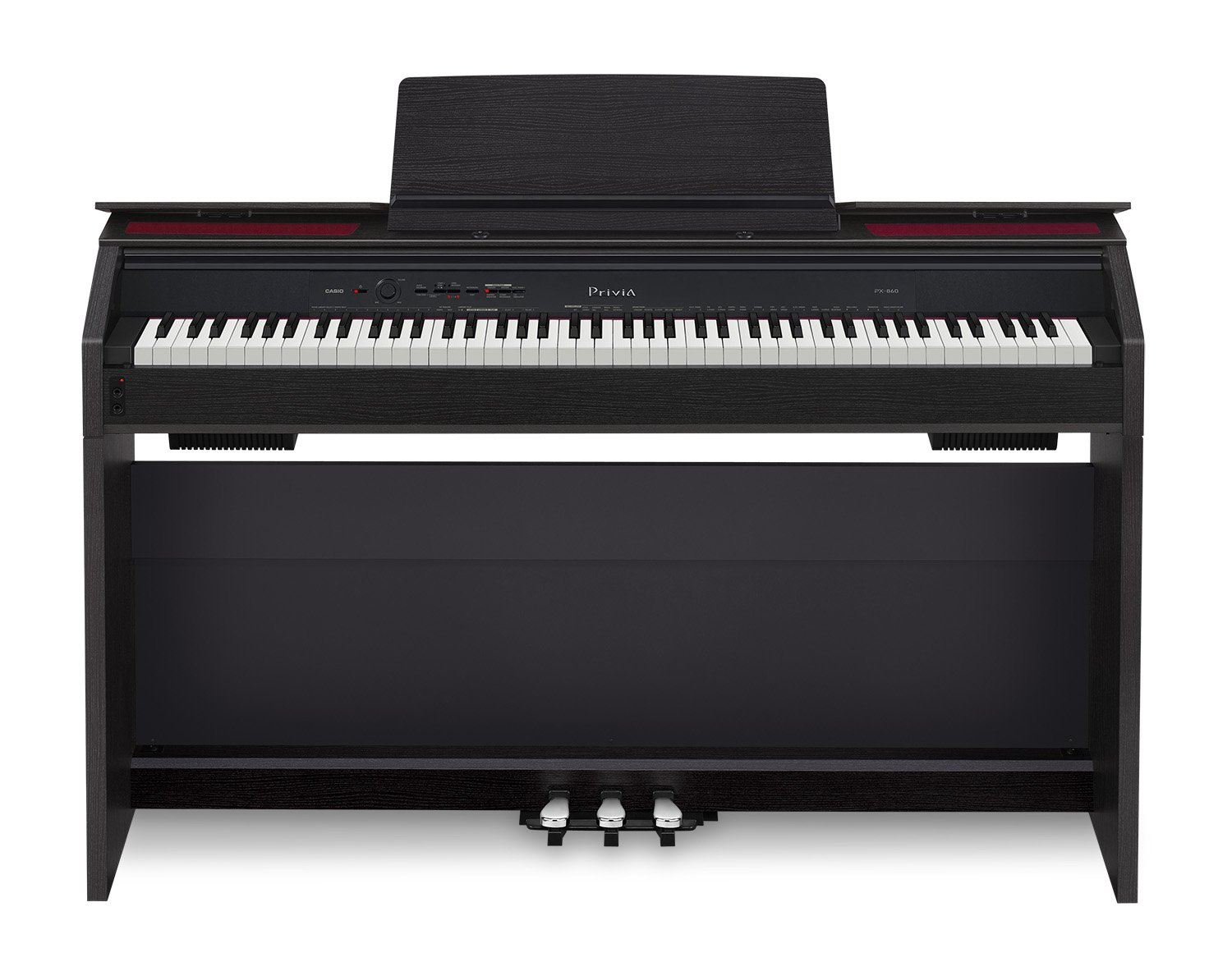 Casio PX860 BK Privia Digital Home Piano