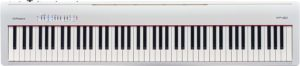 Roland FP-30-WH 88-Note Portable Digital Piano