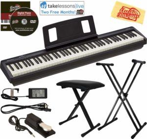 roland digital piano fp-60