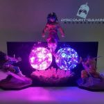 Top 5 Dragon Ball Z Lamps Reviews