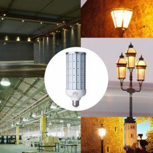 corn cob lamps