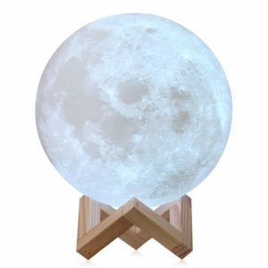 lunar light lamp
