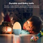 Top 5 Child Safe Night Lights (2020 Reviews)