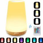 How to Select the Best Nightlight for Breastfeeding?