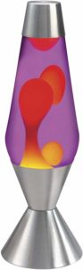 fix a lava lamp