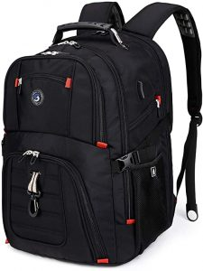 50l laptop backpack