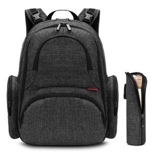 Baby Diaper Backpack
