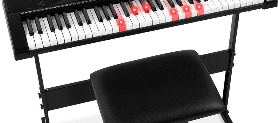 Best Beginners Electronic Keyboard Piano