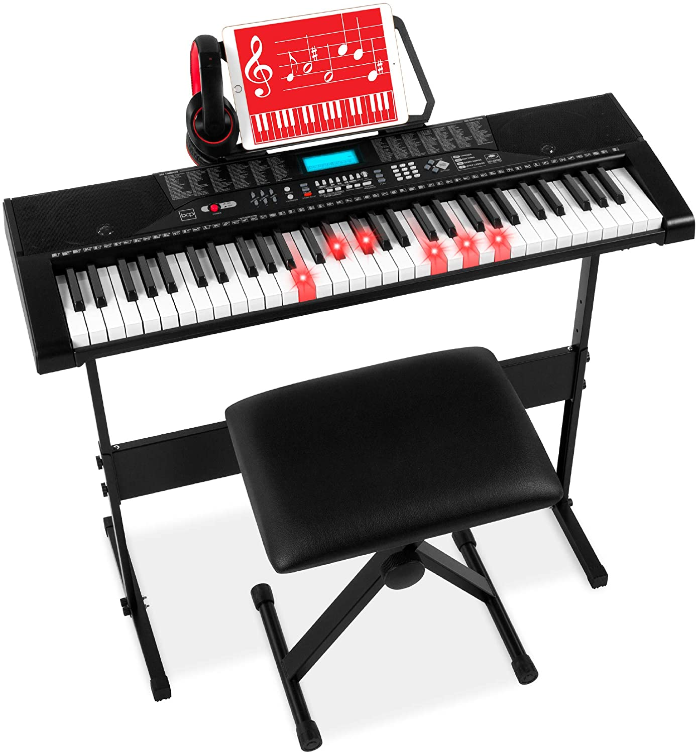 Best Beginners Electronic Keyboard Piano