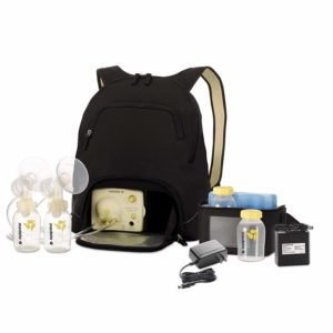 Best Breast Pump Backpack