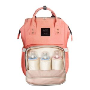 Best Diaper Bag For Breastfeeding Moms