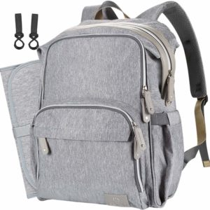 Best Diaper Bag For Two Babies