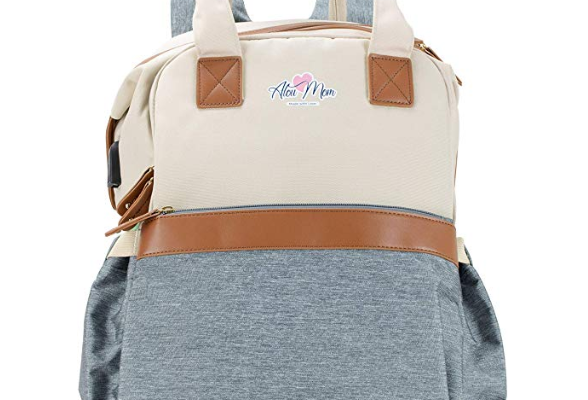 Best Diaper Bag for Multiple Babies