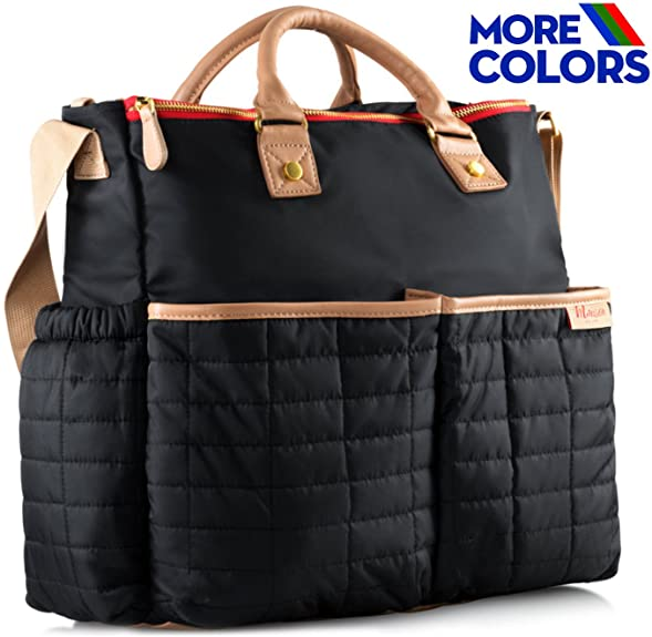 Best Large Diaper Bags