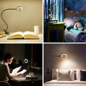 Best Light Bulb For Reading In Bed