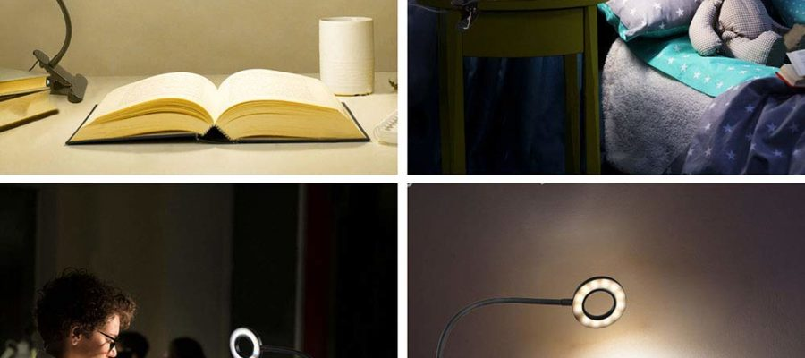 Best Light Bulb For Reading In Bed