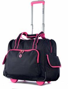 Best Rolling Bag for Nursing Students