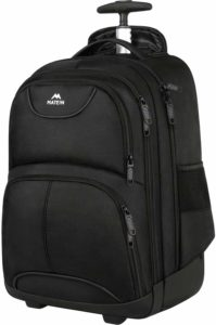 Best Rolling Laptop Bag For Travel