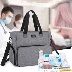 CURMIO Nurse Bag
