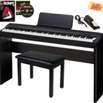 Finding the Best 88 Key Digital Piano