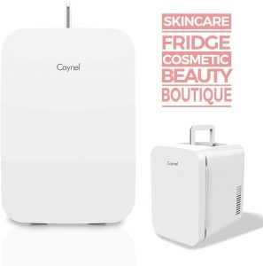 Caynel Mini Fridge Cooler and Warmer