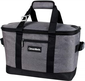 CleverMade Collapsible Cooler Bag