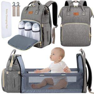 DEBUG Baby Diaper Bag