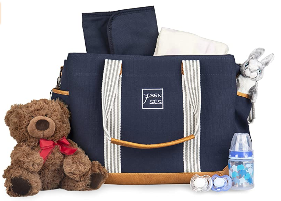 Diaper Bag for Girls and Boys