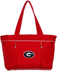 Georgia Bulldogs Diaper Bag