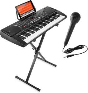 Hamzer 61-Key Electronic Piano