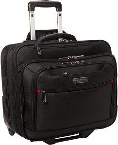 Heritage Travelware Business Roller Bag