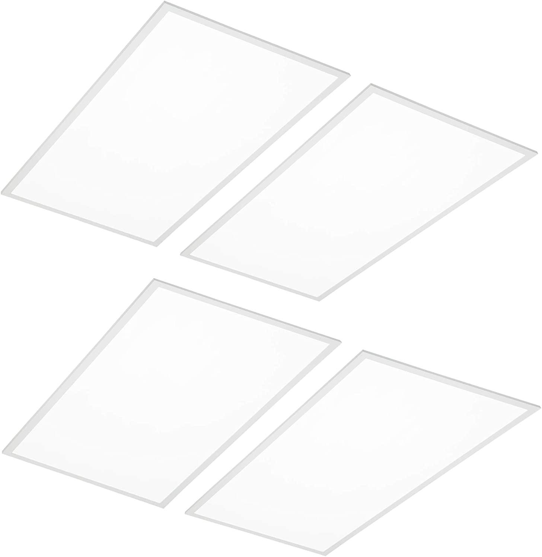 Hyperikon 2x4 Foot LED Backlit Flat Panel 40W