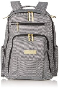 JuJuBe Be Right Back Multi-Functional Structured Backpack