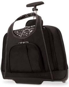 Kensington Notebook Roller Bag
