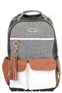 Large Capacity Boss Backpack